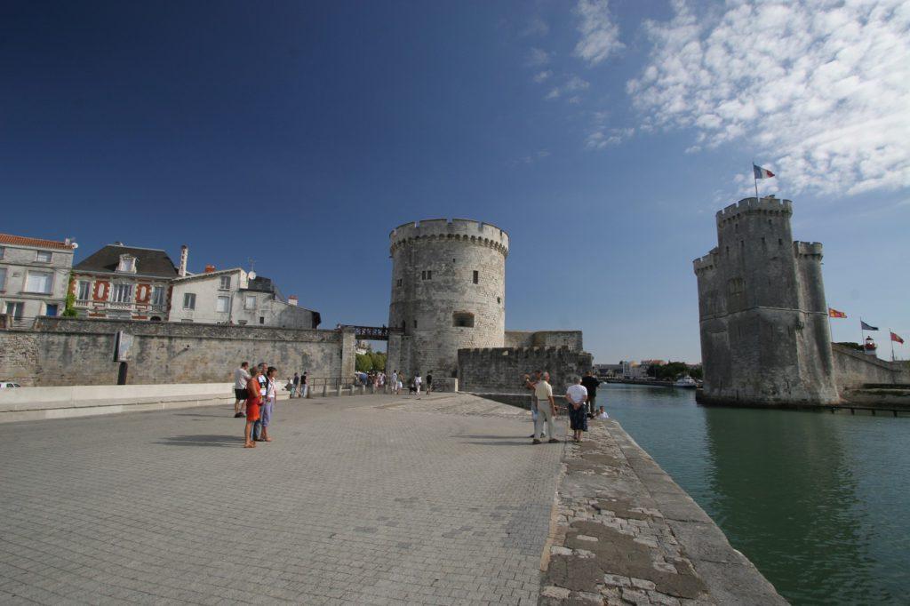Port de  la Rochelle