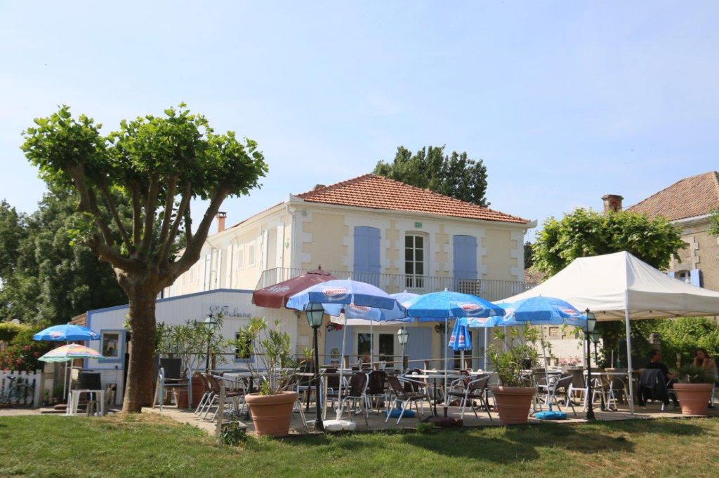 Restaurant Port Maubert