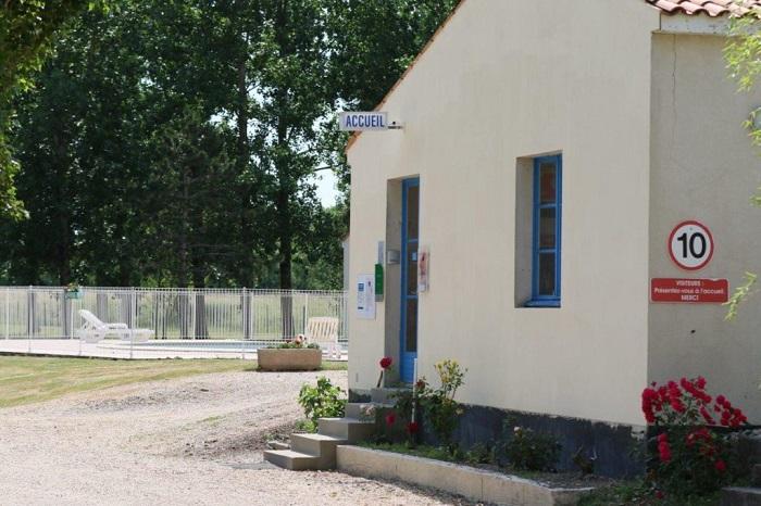 Camping au coeur de la nature à Marignac